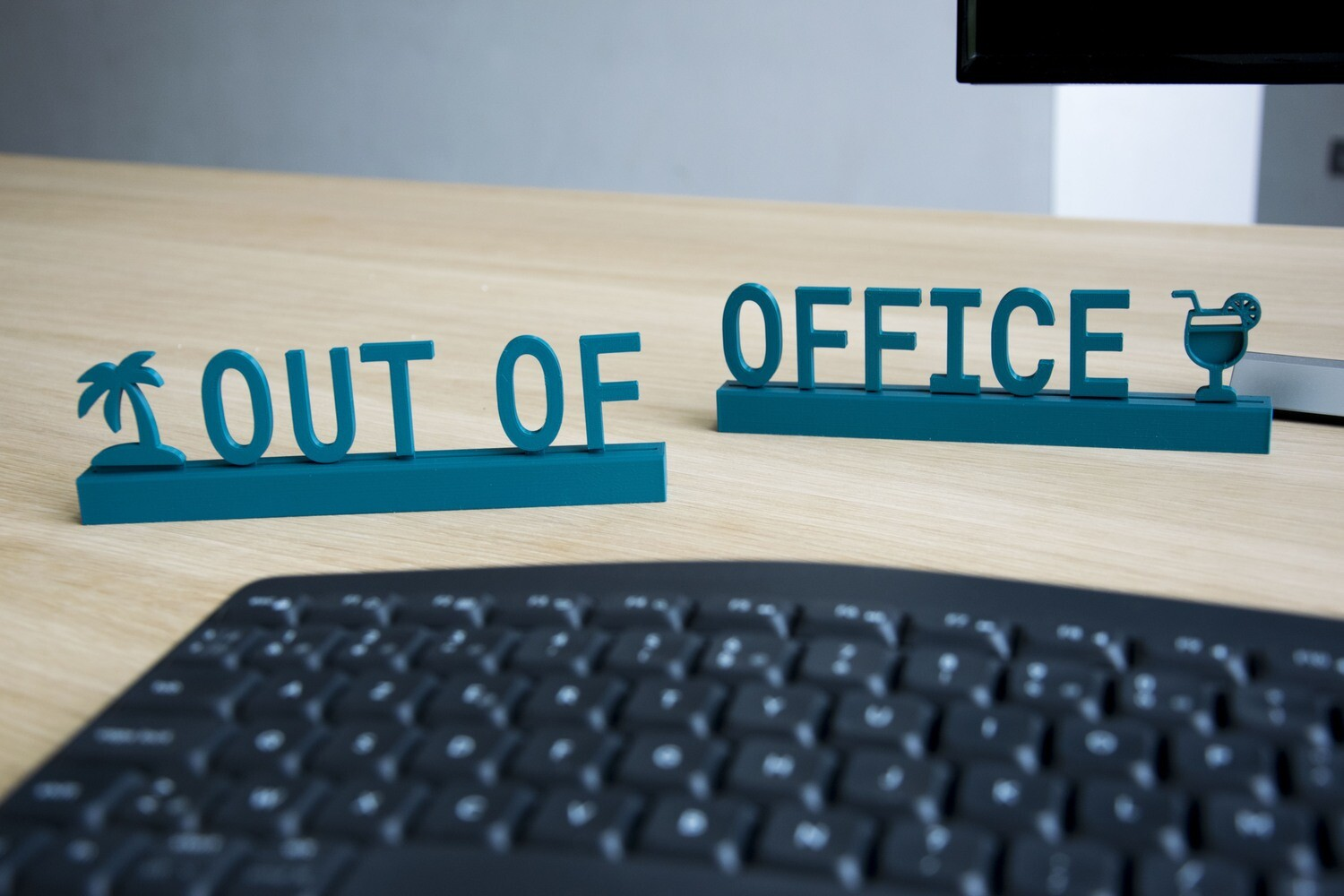 """""""Out of office"""""""