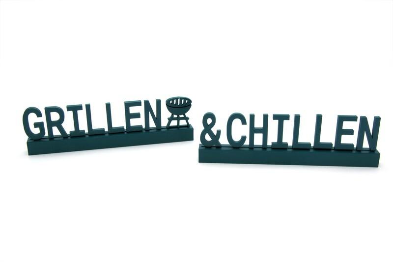 """""""Grillen & Chillen"""""""