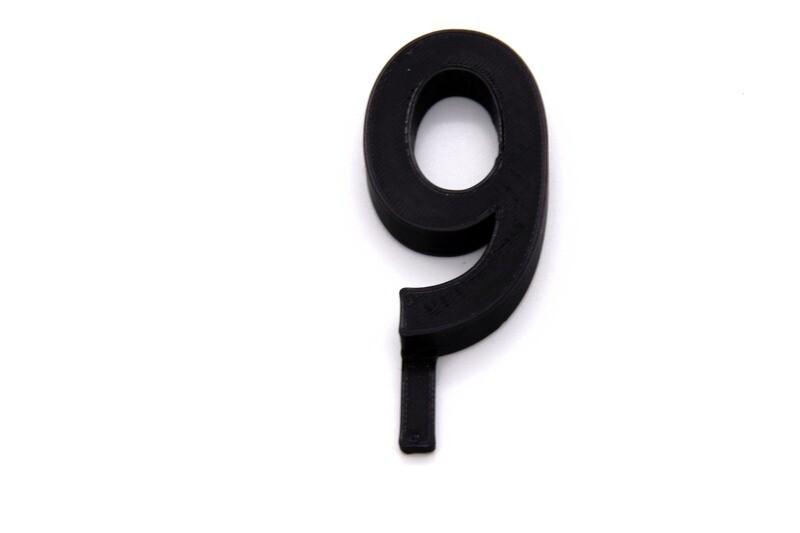Cijfer 9