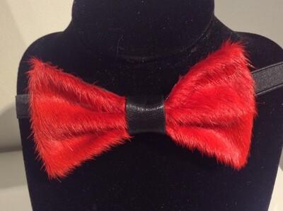 Bow Tie PURGA