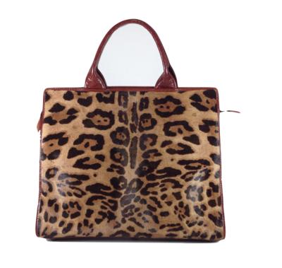 CHANDUY Tote Bag