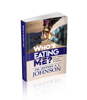 Who's Eating Me?  21st Century Guide to Evangelism