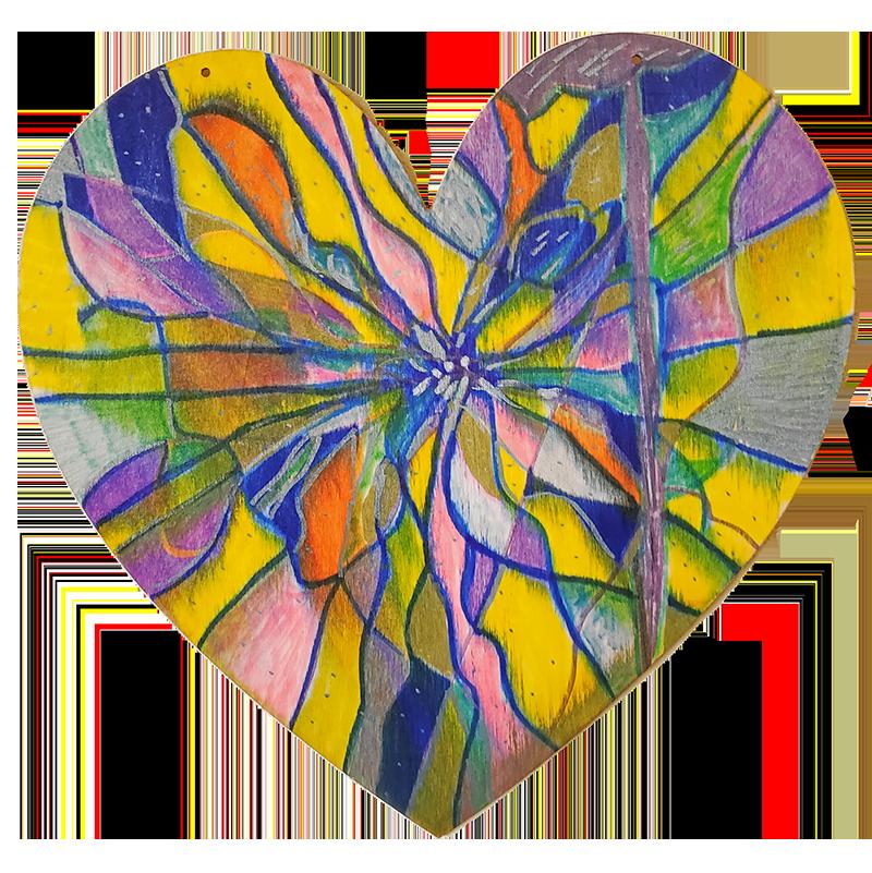 kaleidoscope Love