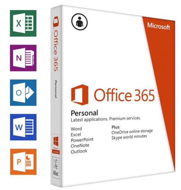 Microsoft Office 365 2021 Lifetime 5 Dispositivi per Windows/Mac - iOS/Android