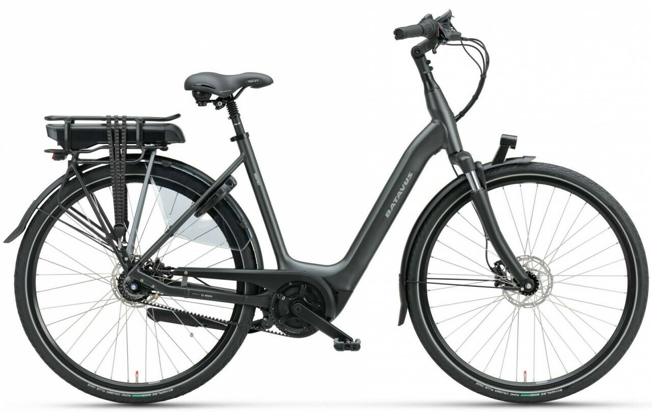 Batavus Finez E-go Exclusive N8 2021