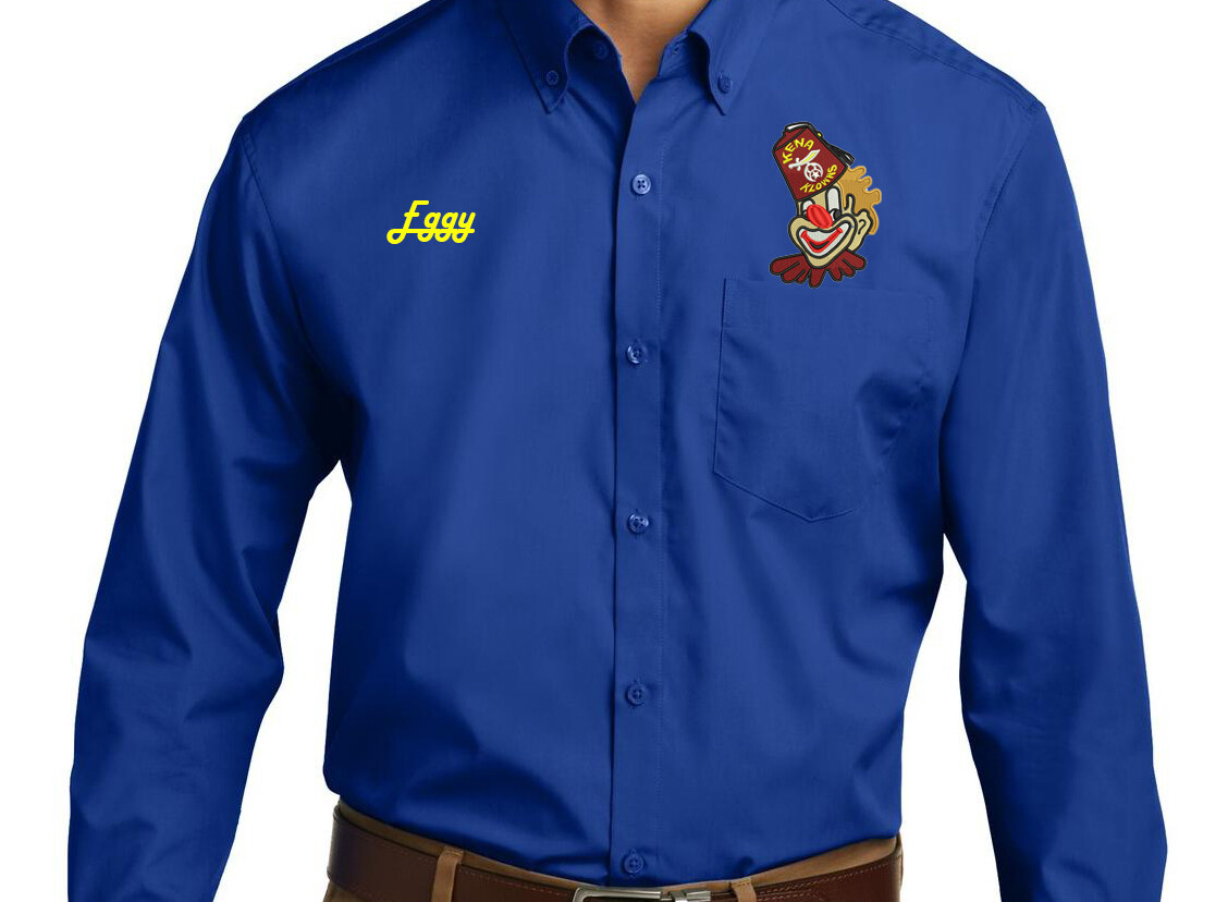 Kena Klown Shirt
