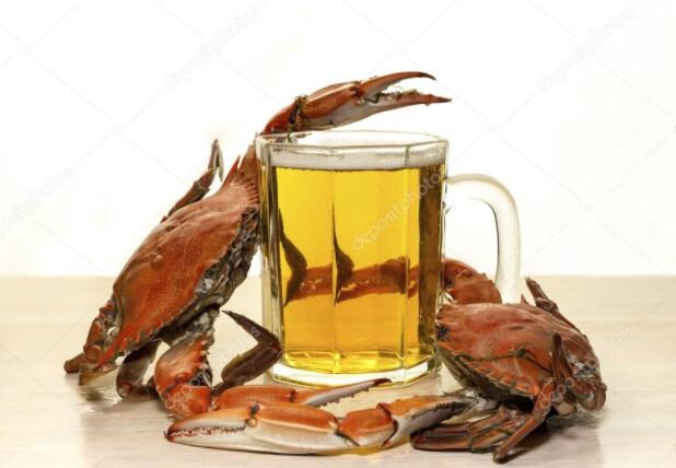 Krab Feast - Adult Ticket