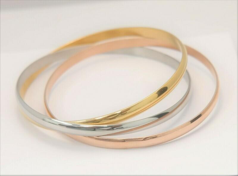 Bracelet Trinity model