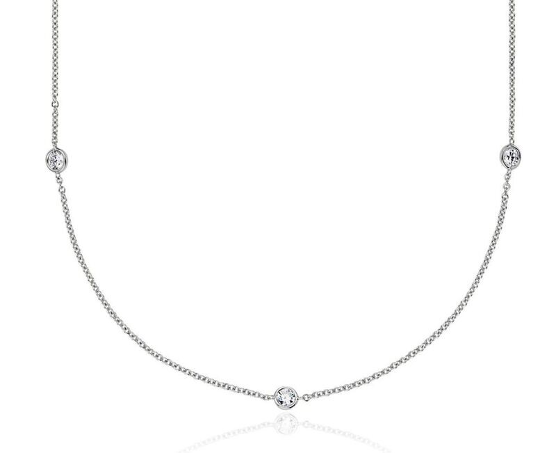 Ultimate fashion classic in 925 sterling silver!