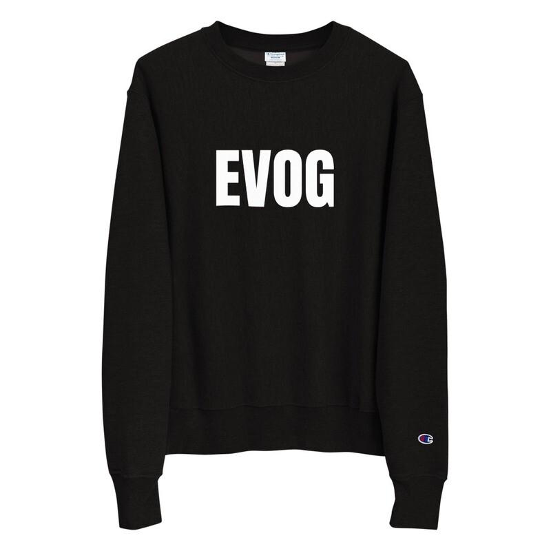 EVOG Crew neck (Champion)