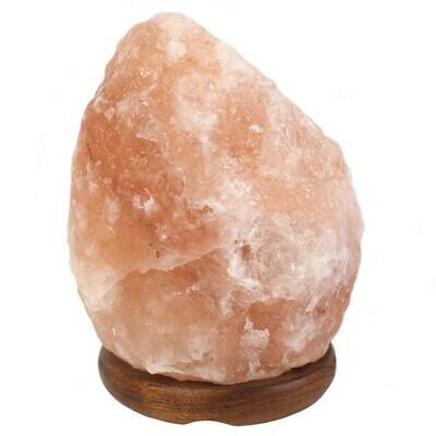 3-4kg Salt Lamp