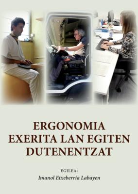 Manual ERGONOMIA Esku liburua