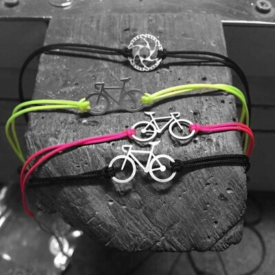 Pulsera CYCLING Easy ®️