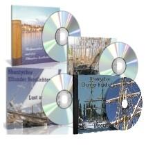 CD 1-4 Vorteilspack