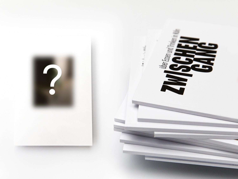 Abo ZWISCHENGANG + Kunst 2021