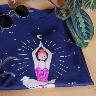 Yogui T-shirt