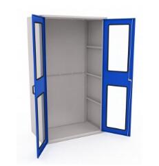 Корпус шкафы серии MODUL 2000 (со стеклом)