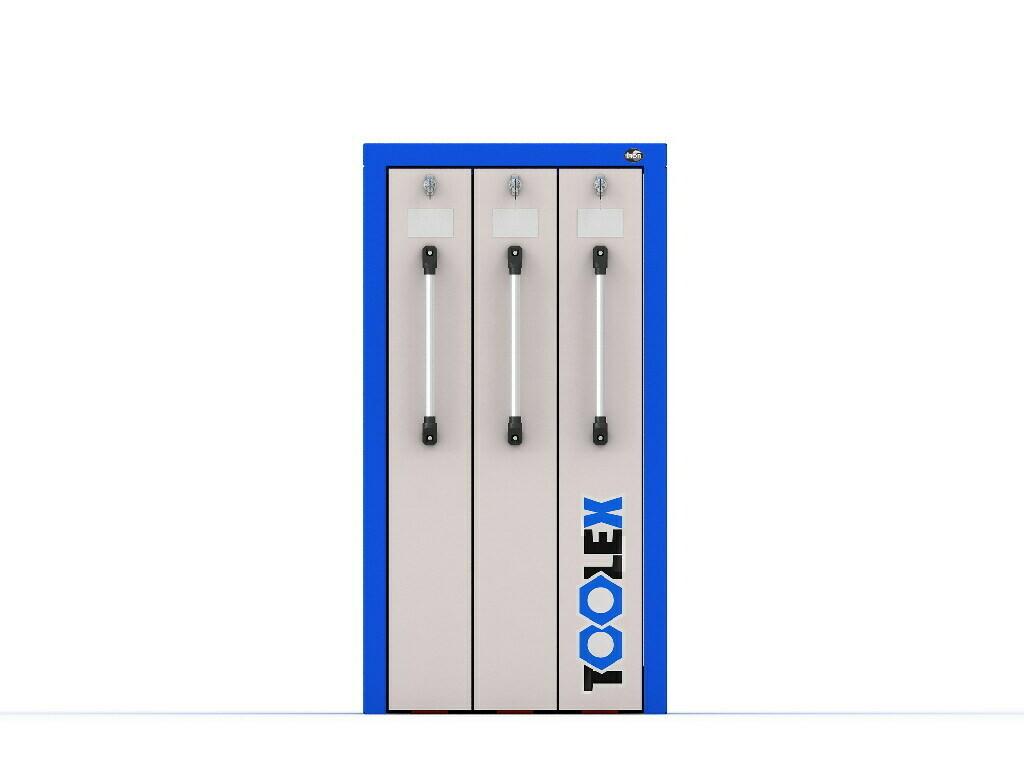 Шкаф TOOLEX 206S/3S