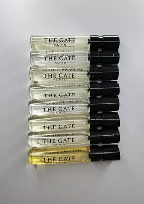 DISCOVERY SET #1 - 8x2ML - LOVE COLLECTION