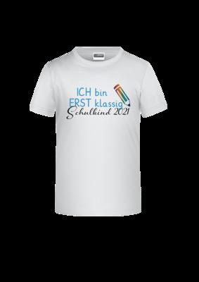 T-Shirt zur Einschulung