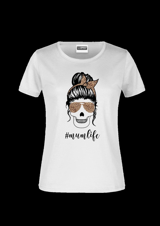 Shirt #mumlife