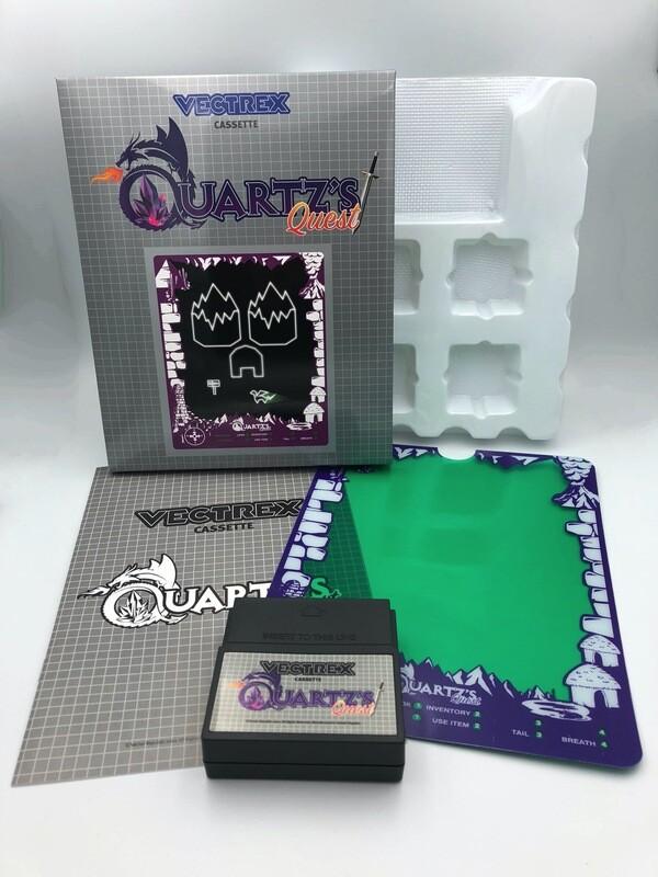 Quartz's Quest (MB/EU Style)