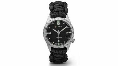 Женские наручные часы Audi Ladie's Watch Precidrive with strap S, Audi Sport