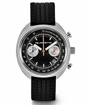Наручные часы хронограф Audi Chronograph, Heritage Quattro