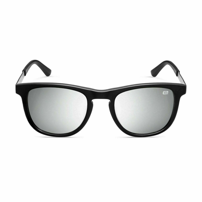 Солнцезащитные очки Audi Sunglasses e-tron, black/silver mirror lens