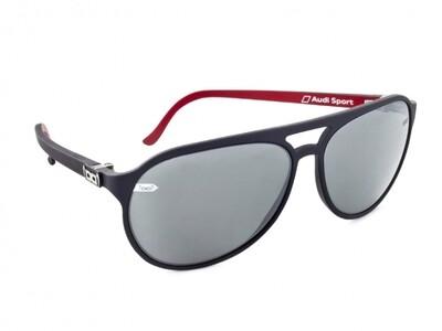 Солнцезащитные очки Audi Sunglasses, Gloryfy, Audi Sport, Black matt
