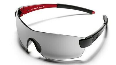 Спортивные солнцезащитные очки Audi Sports Sunglasses G9, Gloryfy, Black
