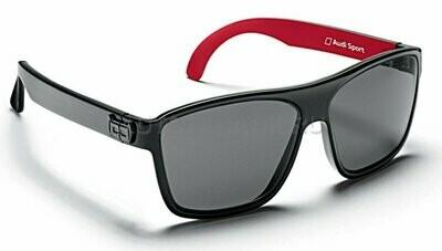 Солнцезащитные очки Audi Sports Sunglasses G2, Gloryfy, Black