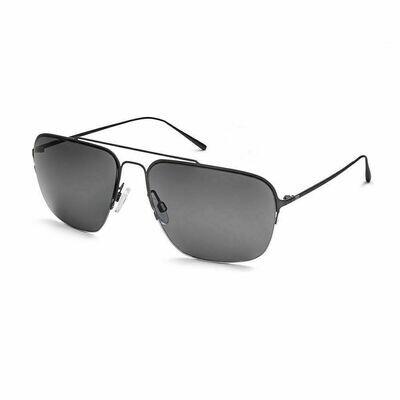 Мужские солнцезащитные очки Audi Sunglasses, Mens, Dark Gun