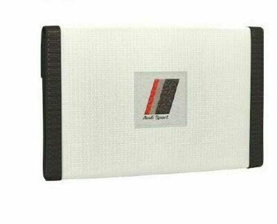 Кошелек Audi Heritage Wallet, offwhite