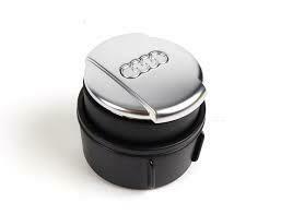 Пепельница в салон автомобиля Audi