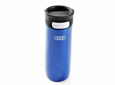 Термокружка Audi Premium Thermo Mug, Blue