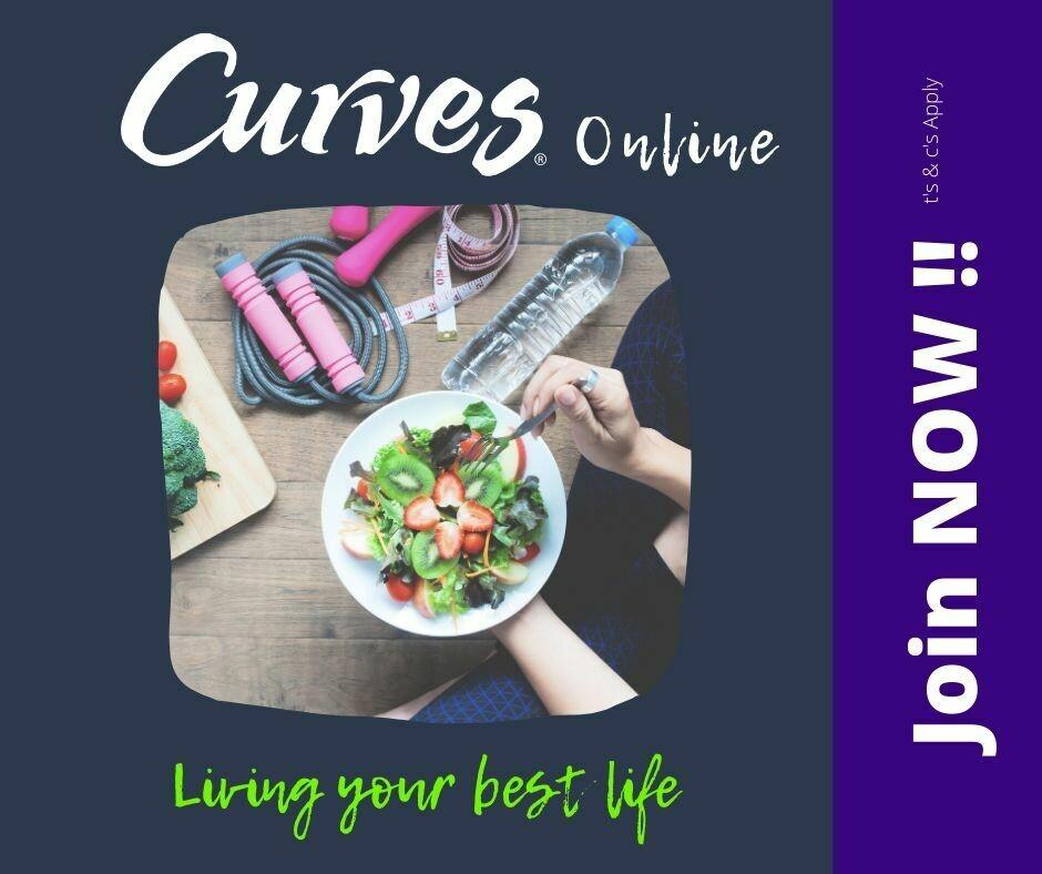 Curves Online Service