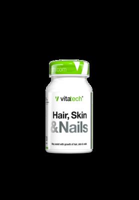 Vitatech Hair, Skin and Nails