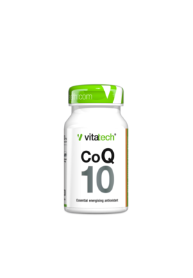 Vitatech COQ10