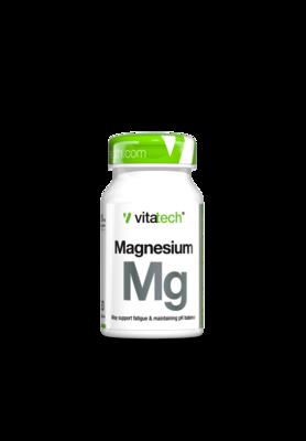 Vitatech Magnesium Complex