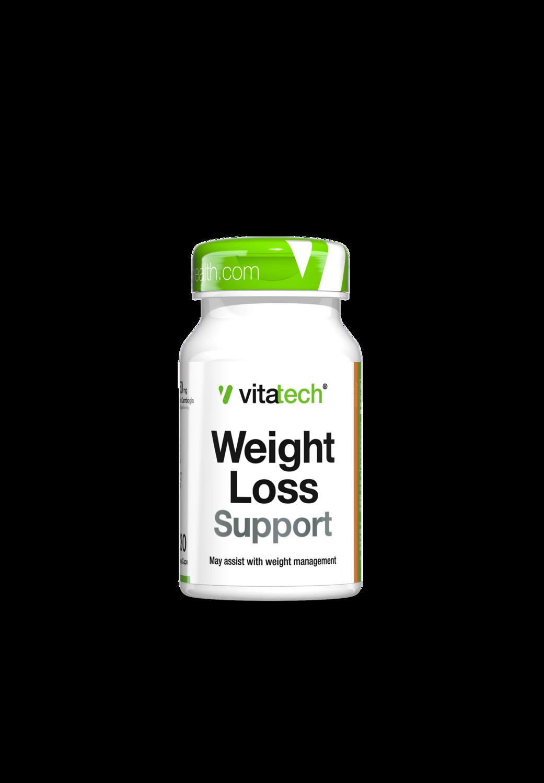 Vitatech Weight Loss Support