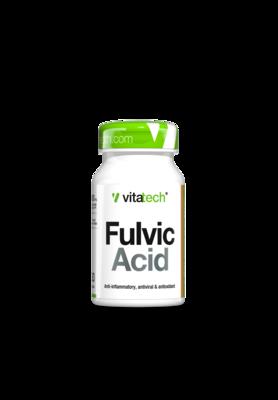 Vitatech Fulvic Acid