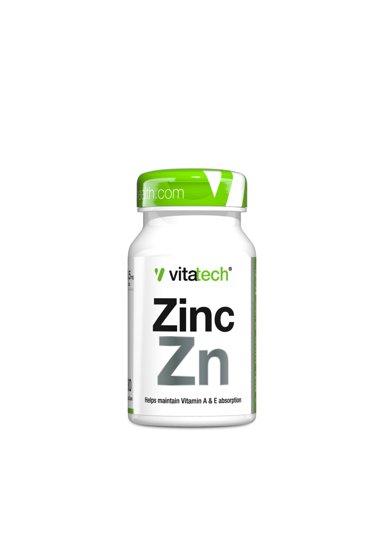 Vitatech Zinc Complex