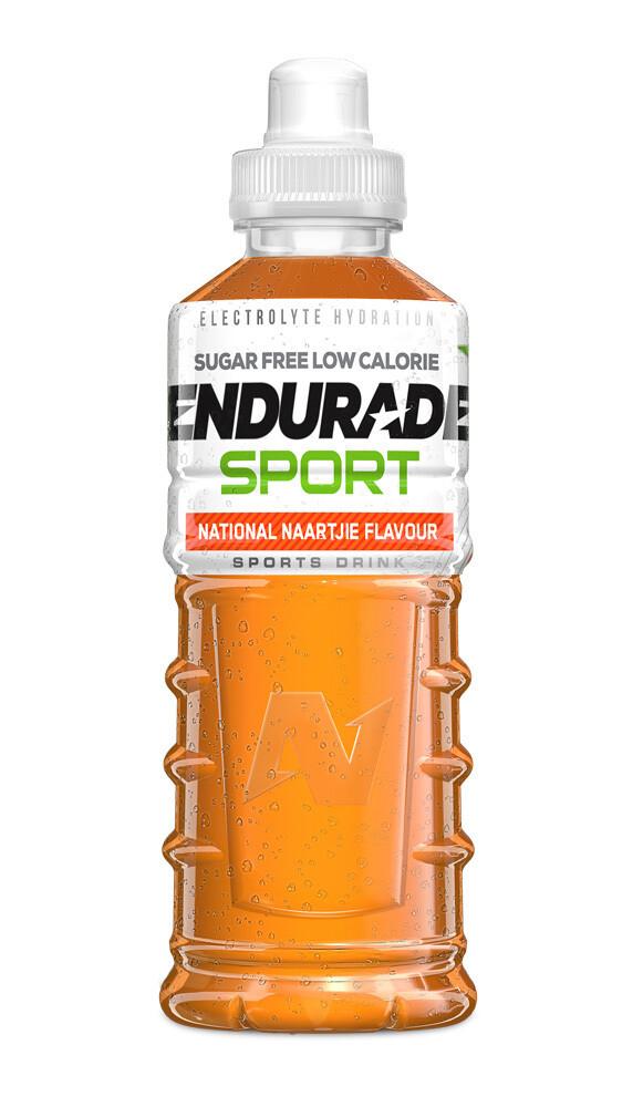 Endurade Sport National Naartjie