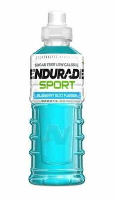 Endurade Sport Blueberry Blitz