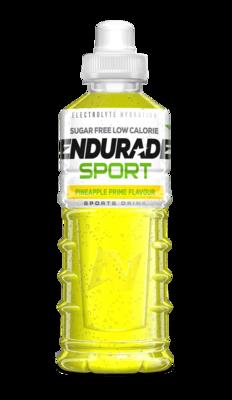 Endurade Sport Pineapple Prime