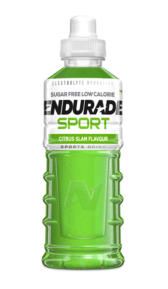 Endurade Sprt Citrus Slam
