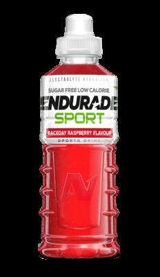 Endurade Sport Raceday Raspberry