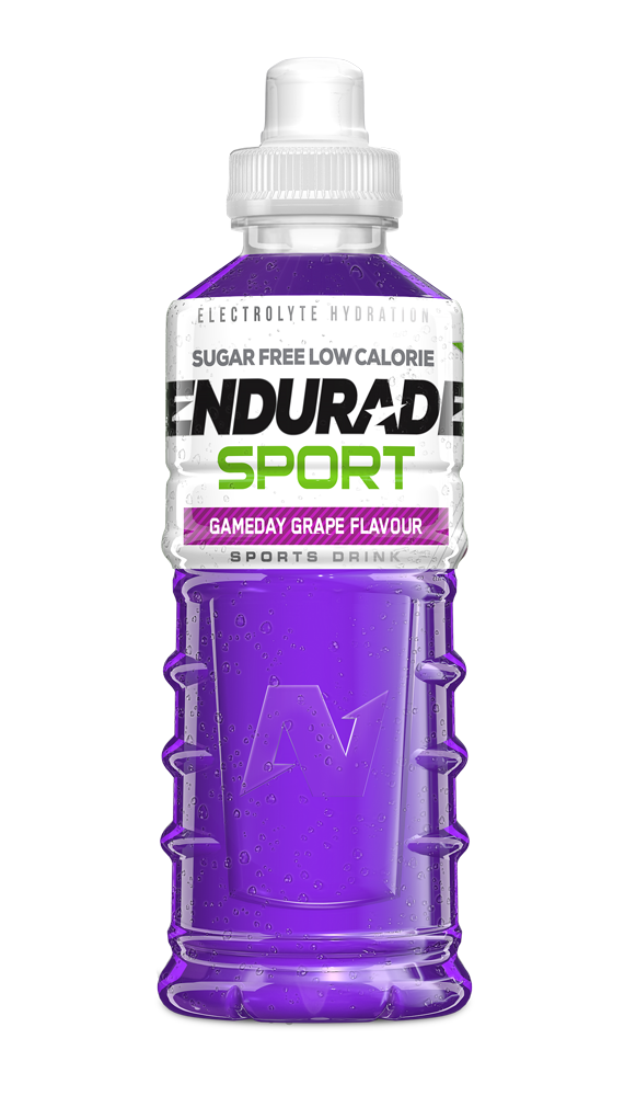 Endurade Sport Gameday Grape