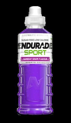 Endurade Sport Gameday Grape